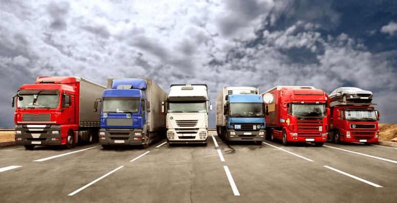 بررسی جایگاه حمل کالا در اقتصاد کشور