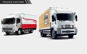 کرایه کامیون به بوشهر