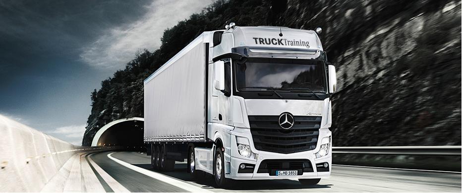 حمل و نقل اینترنتی با انواع کامیون و تریلی