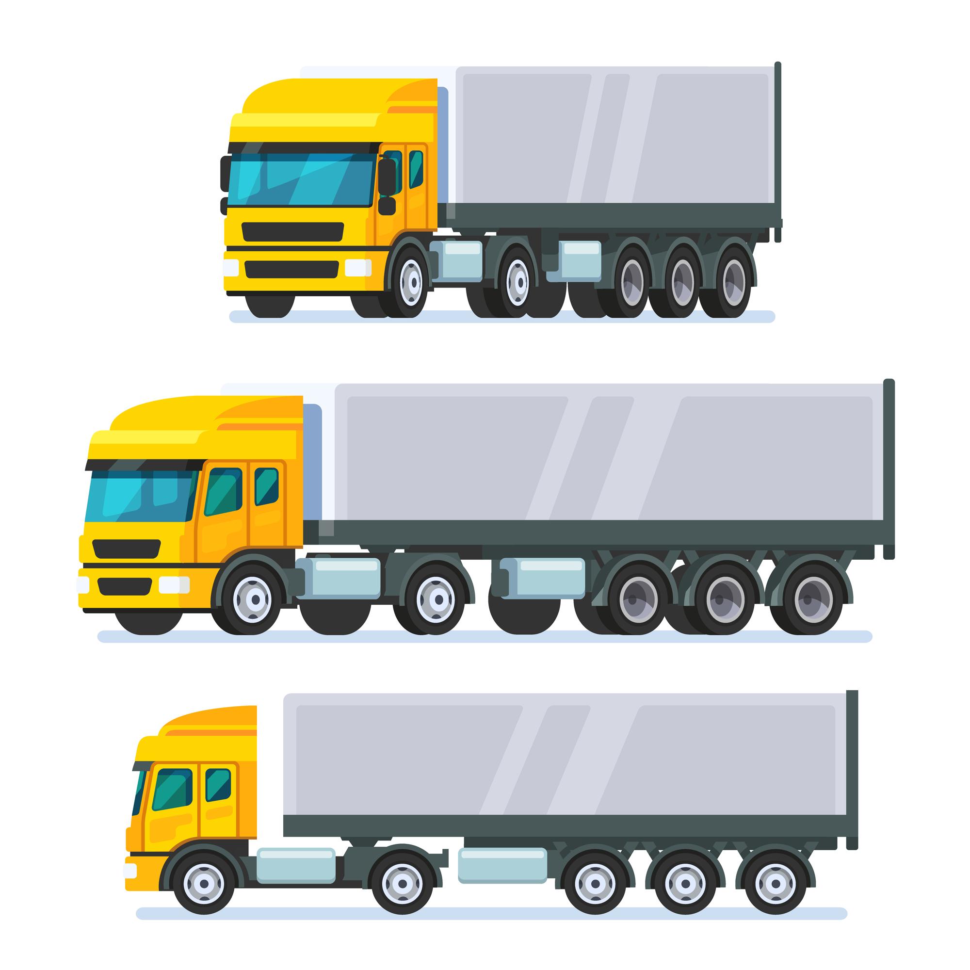 کامیون باربری تهرن به خرم آّباد