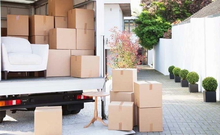 حمل اثاثیه منزل به شیراز