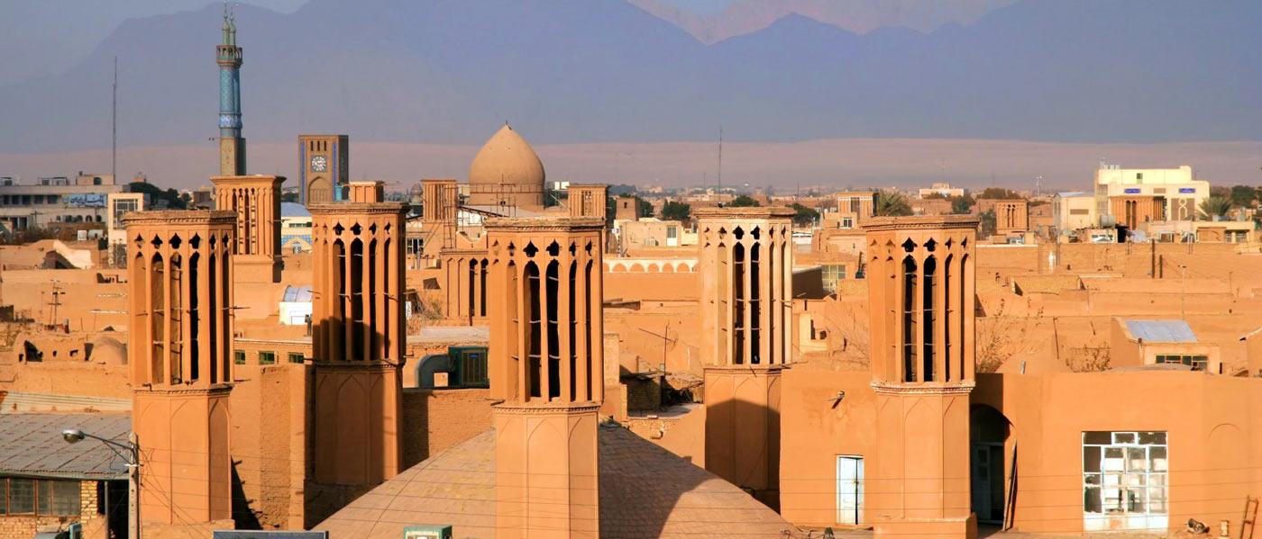 اثاث کشی تهران به یزد