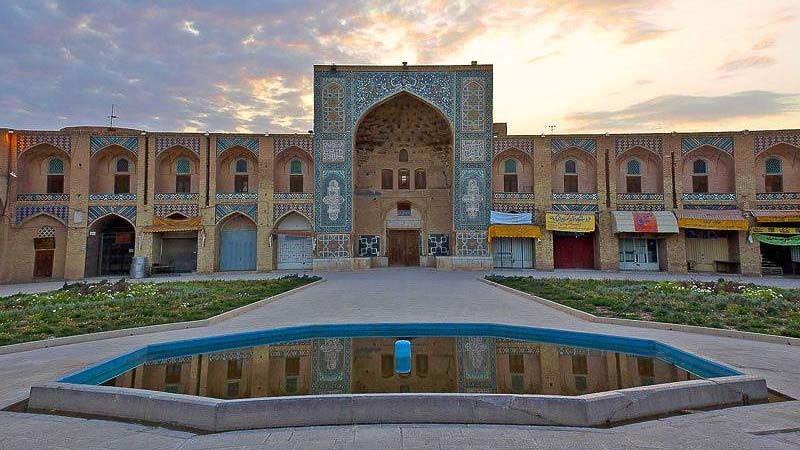 حمل اثاث منزل تهران به کرمان