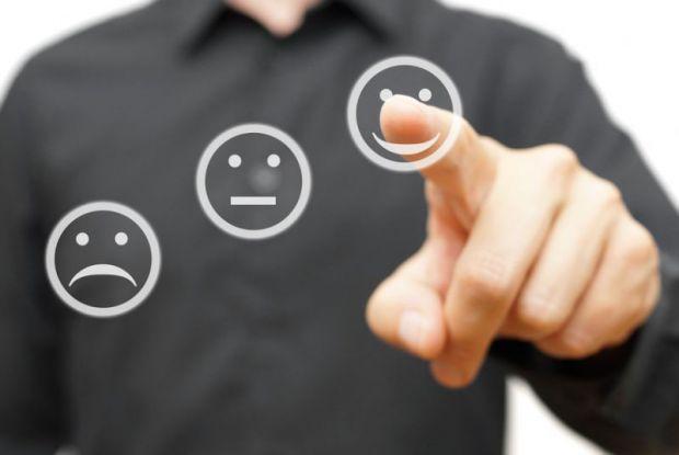 student satisfaction online