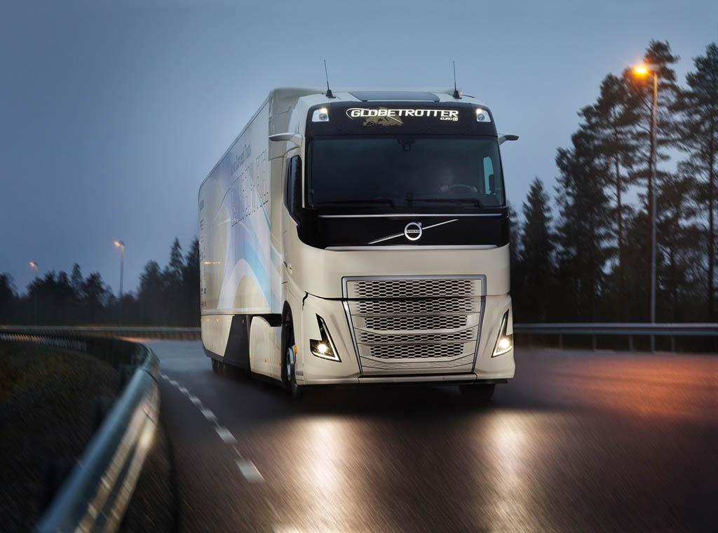 volvo concept truck hybrid 2