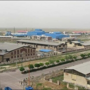 باربري شهرك صنعتي عباس آباد