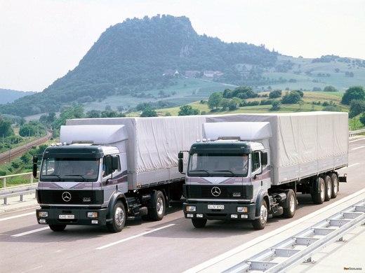 حمل بار به سراوان با کامیون