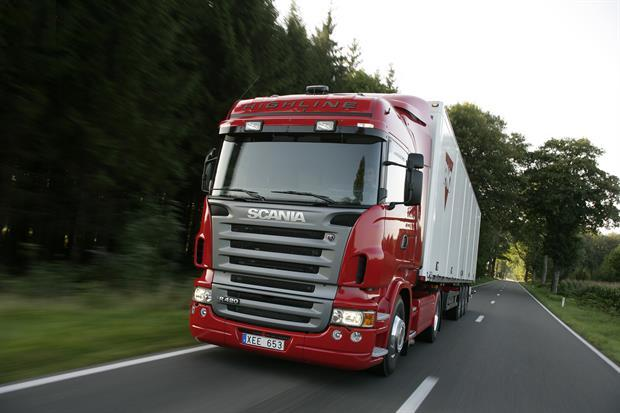 باربری با کامیون از تهران چزابه