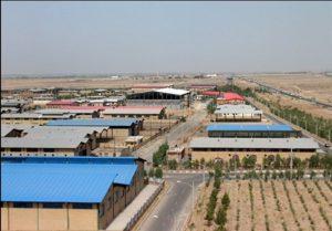 باربری به شهرک صنعتی سیستان و بلوچستان