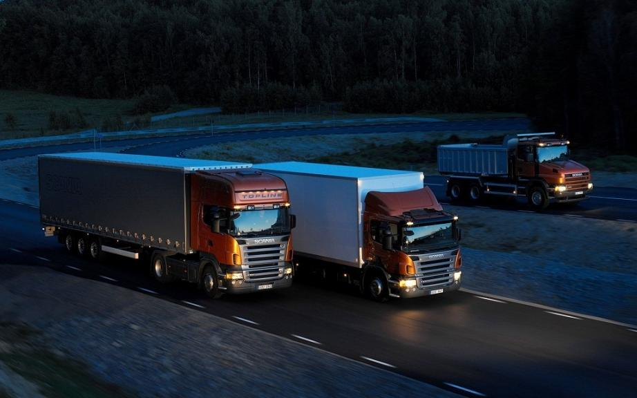 باربری به شهرک صنعتی قم با انواع کامیون
