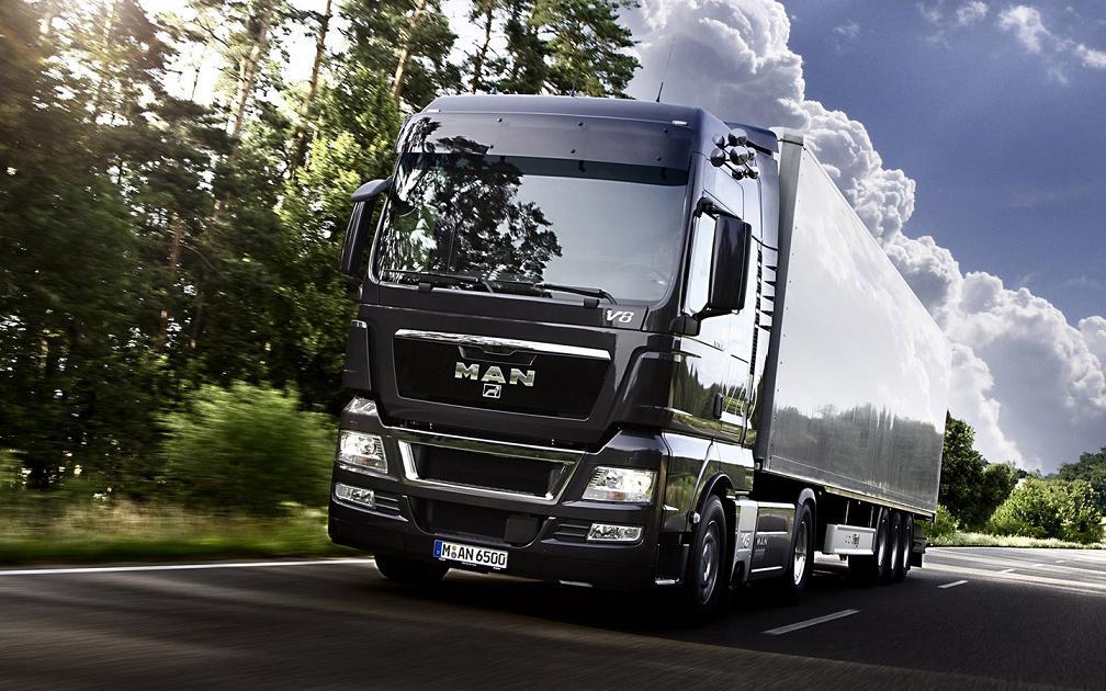 باربری جاده مشهد با انواع کامیون و تریلی