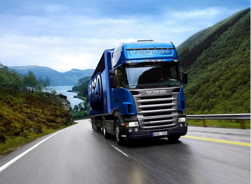 باربری سه راه افسریه با انواع کامیون و تریلی