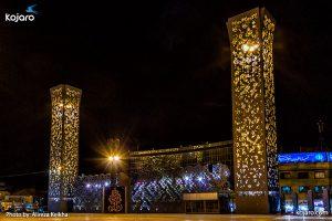 باربری میدان امام حسین