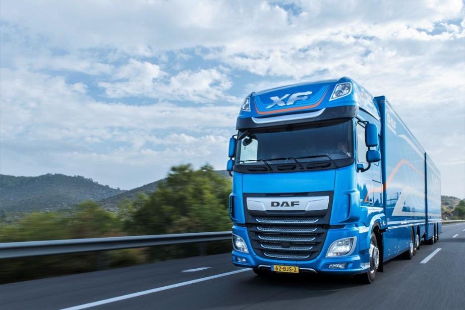 باربری به شهرک صنعتی ارومیه با انواع کامیون