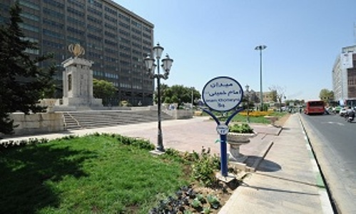 میدان امام خمینی