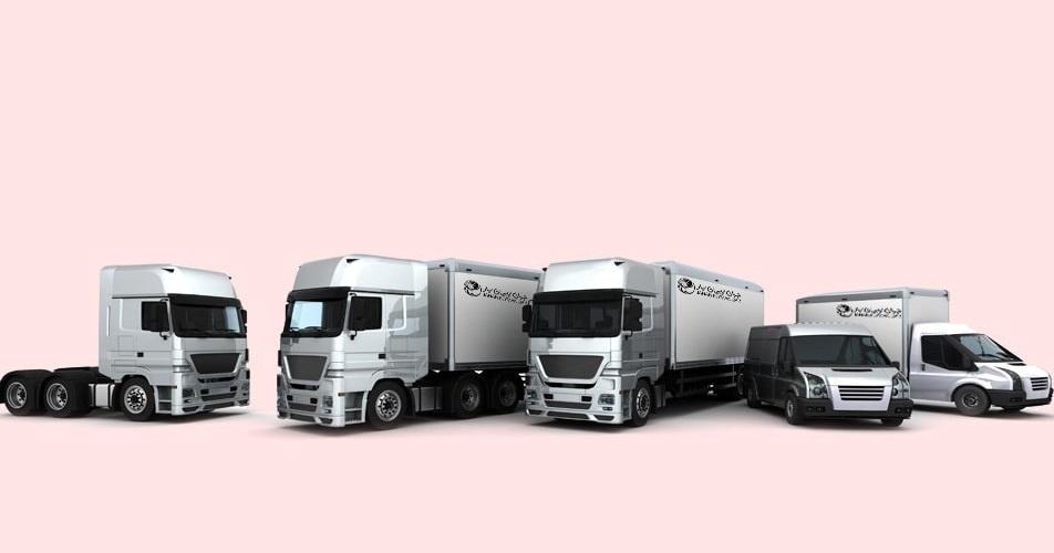 انواع-کامیون