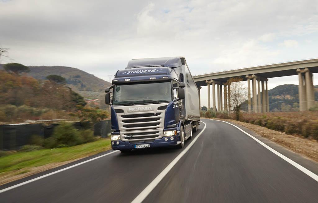 استعلام هزینه باربری با کامیون