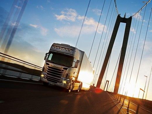 باربری شهرک صنعتی بهارستان با کامیون