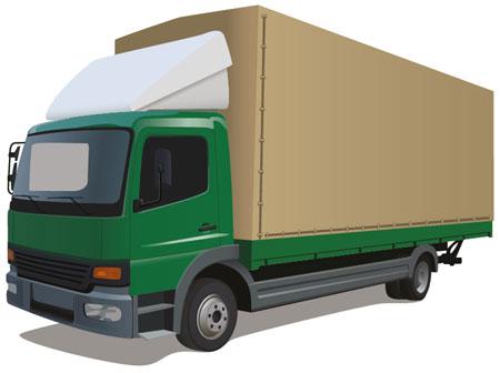 20 Vector Cars Trucks 1