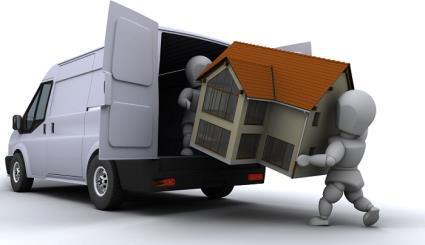 باربری اثاثیه منزل از مجیدیه به سایر مناطق