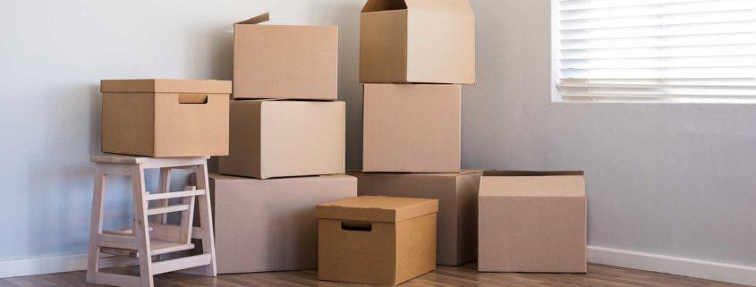 باربری اثاثیه منزل از ولنجک به سایر مناطق