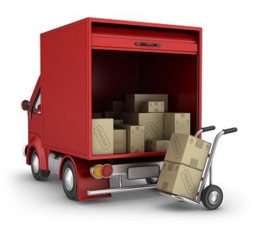 باربری اثاثیه منزل از مینی سیتی به سایر مناطق