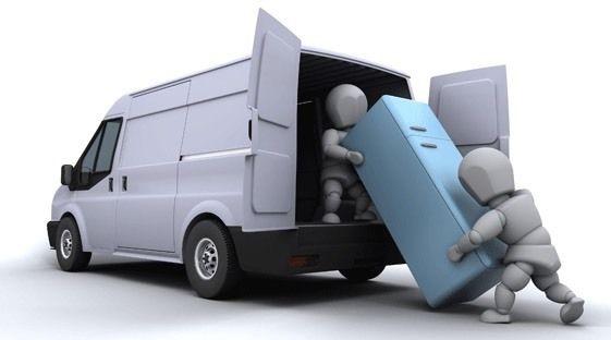 حمل اثاثیه به خانی آباد نو