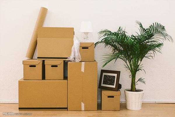 باربری اثاثیه منزل از شریعتی به سایر مناطق