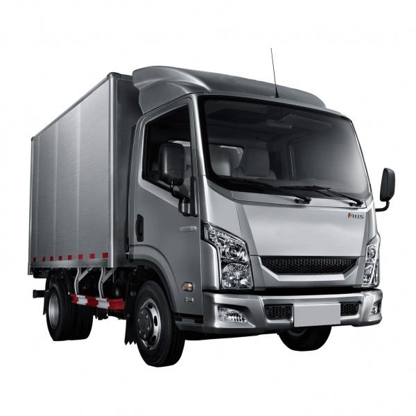 Truck 1 Big