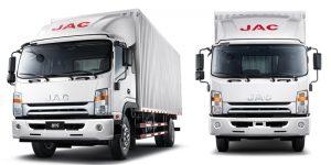 باربری بوشهر به رشت با کامیون 1 300x150
