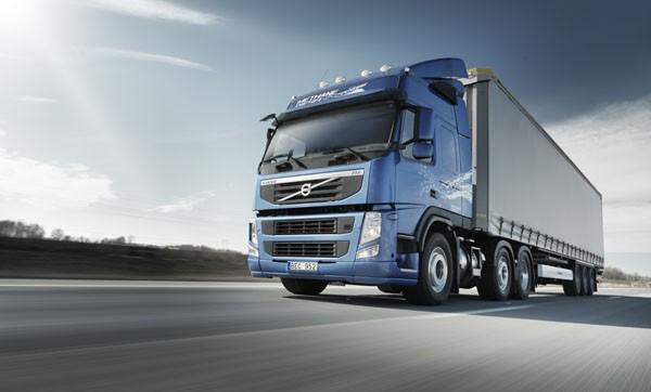 حمل بار از چرم شهر با کامیون