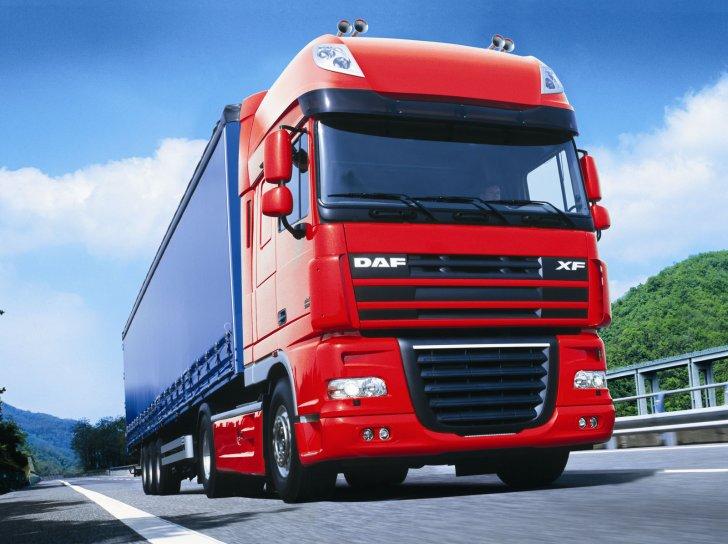 حمل بار با کامیون اصفهان به شیراز