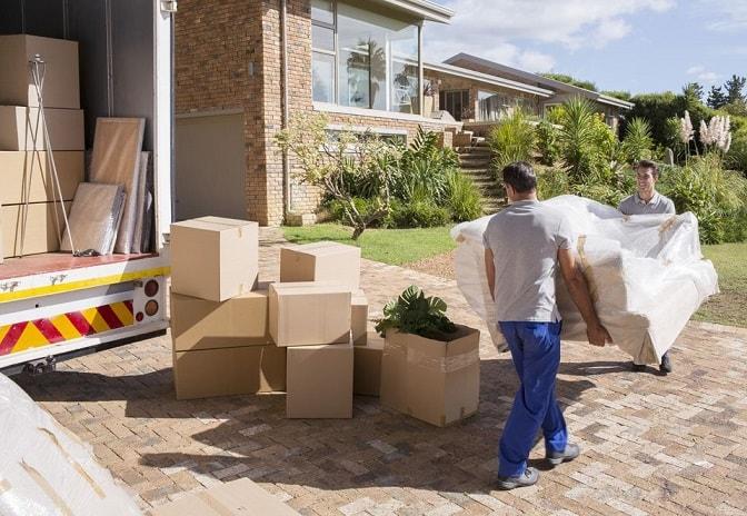 حمل اثاثیه منزل به ارومیه