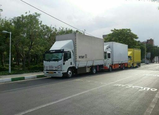 کامیون های اتوبار