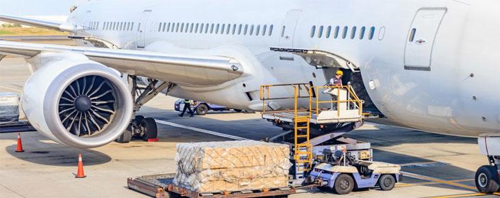 مزایا و معایب حمل بار هوایی