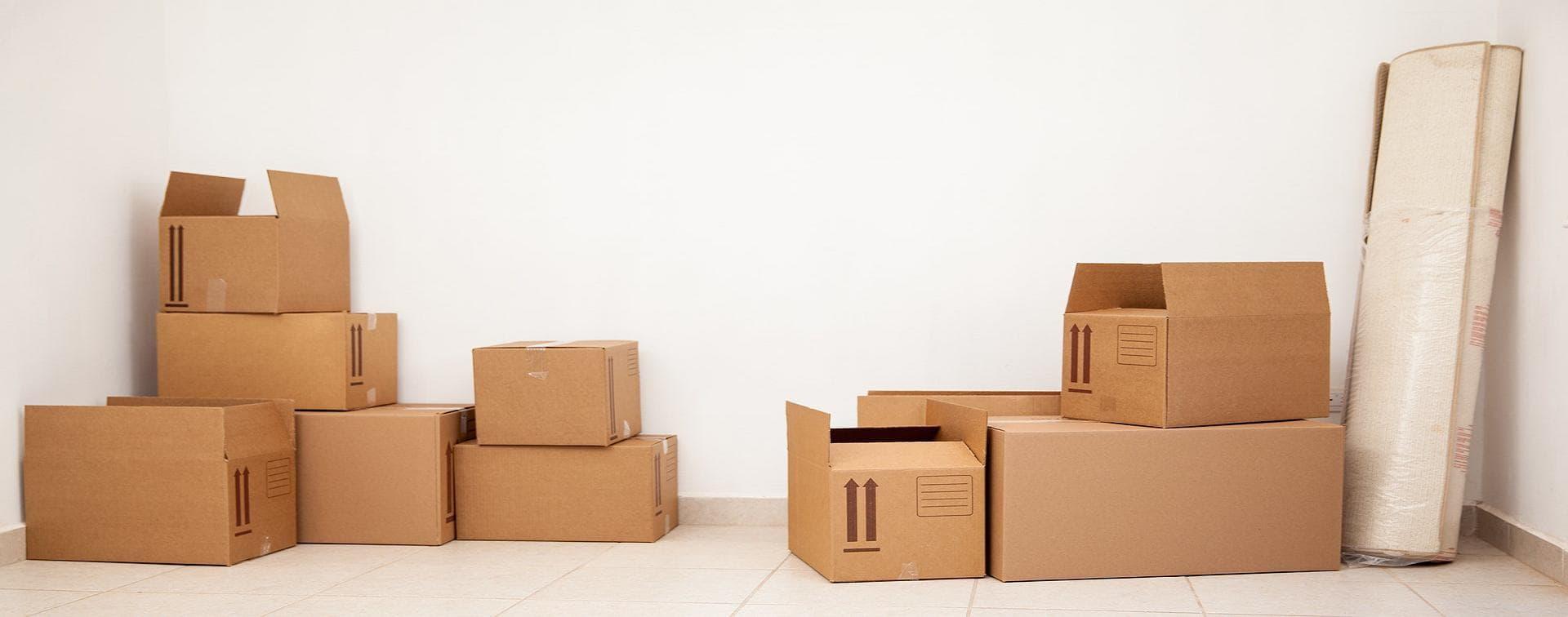 ارسال اثاثیه منزل به اروپا