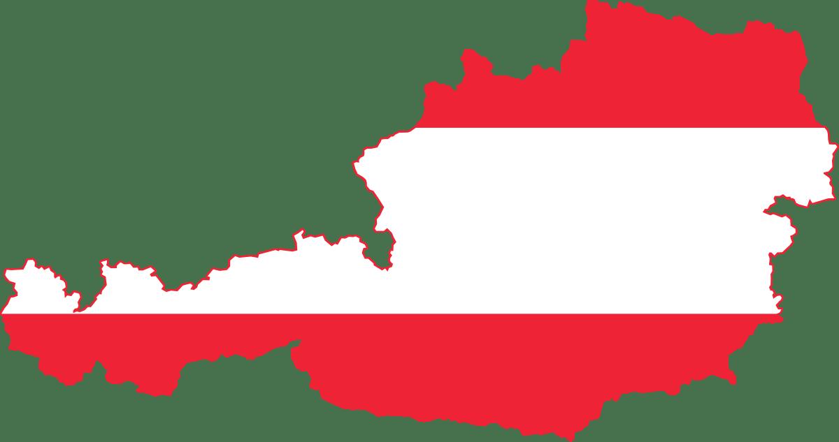ارسال بار به اتریش