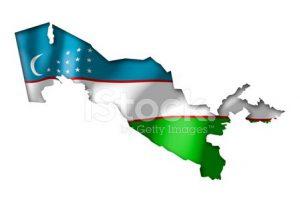 ارسال بار به ازبکستان