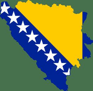 ارسال بار به بوسنی و هرزگوین