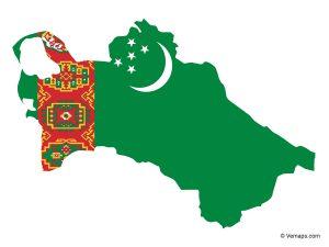 ارسال بار به ترکمنستان