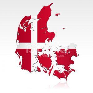 ارسال بار به دانمارک
