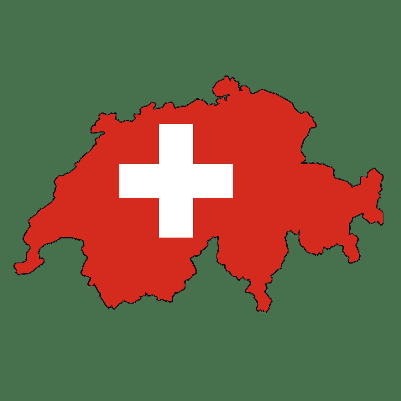 ارسال بار به سوئیس