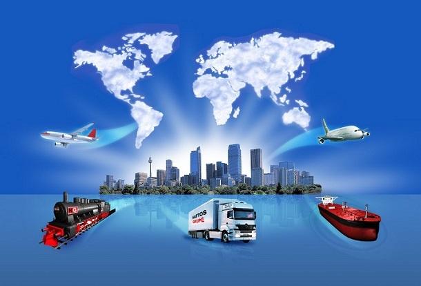 شرکت حمل و نقل بین المللی آنی بار