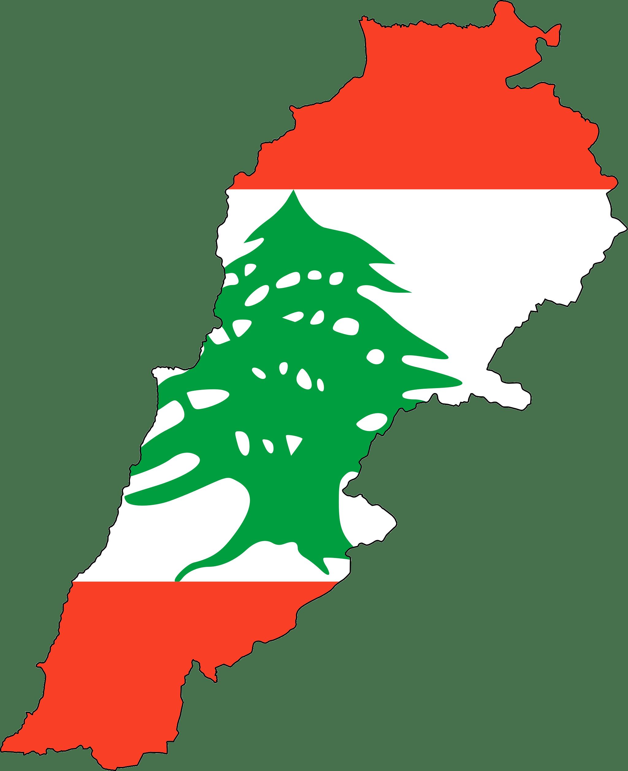ارسال بار به لبنان