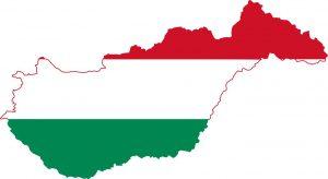 ارسال بار به مجارستان
