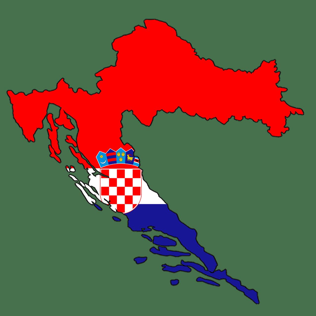 ارسال بار به کرواسی
