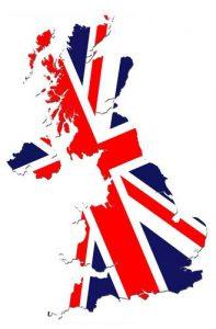 ارسال بار به انگلستان