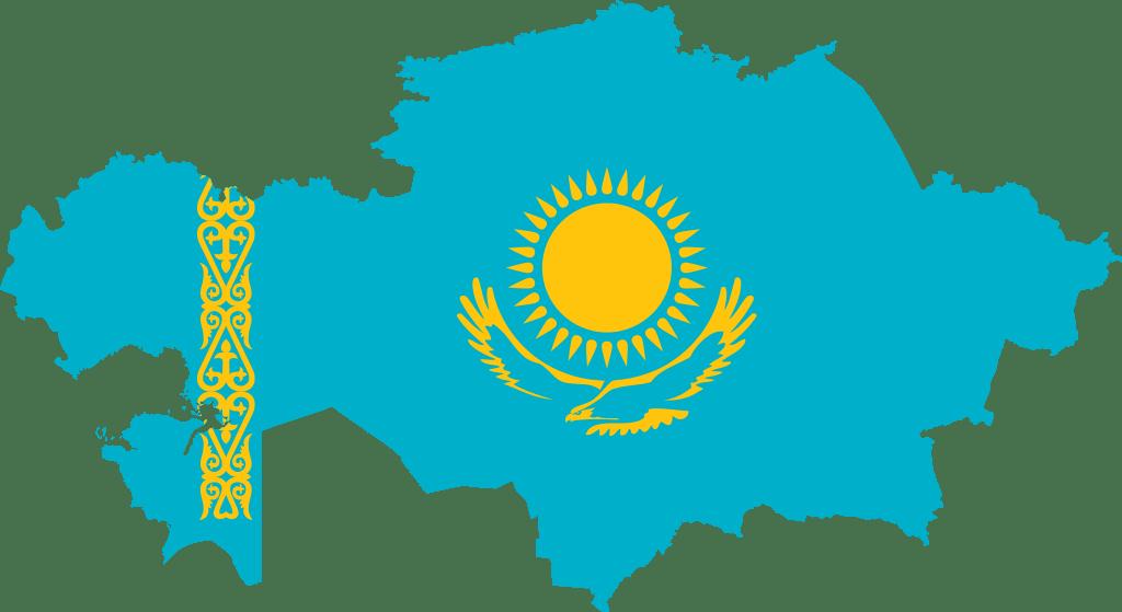 ارسال بار به قزاقستان