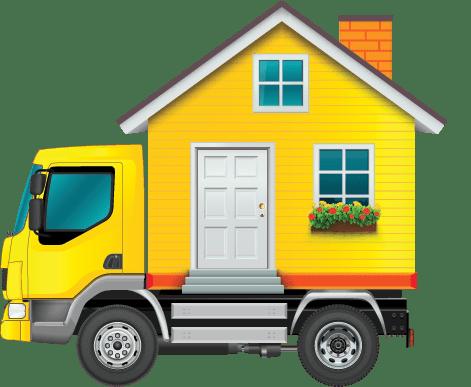 حمل اثاث منزل به هلند