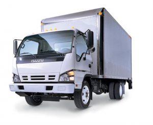 اثاث کشی با کامیون